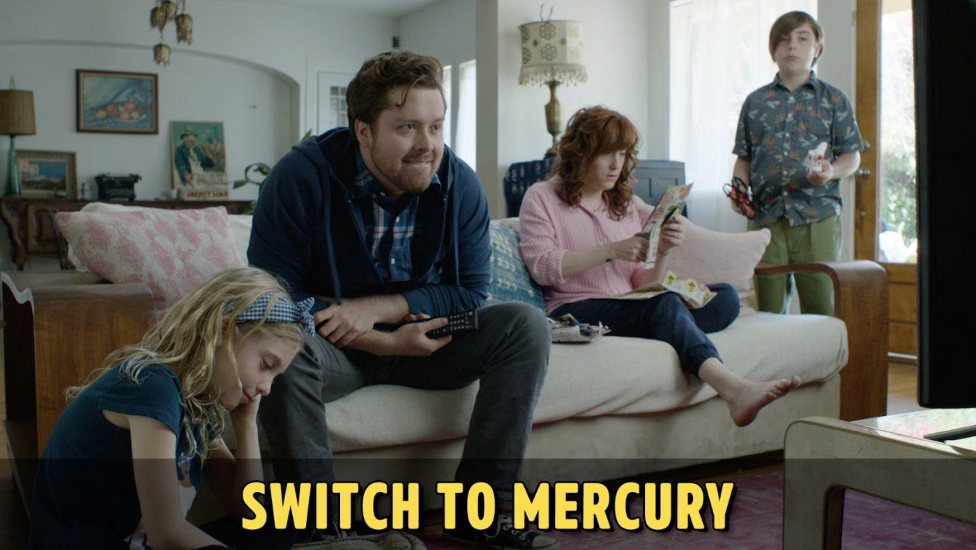 "Mercury Insurance ""Batteries"""