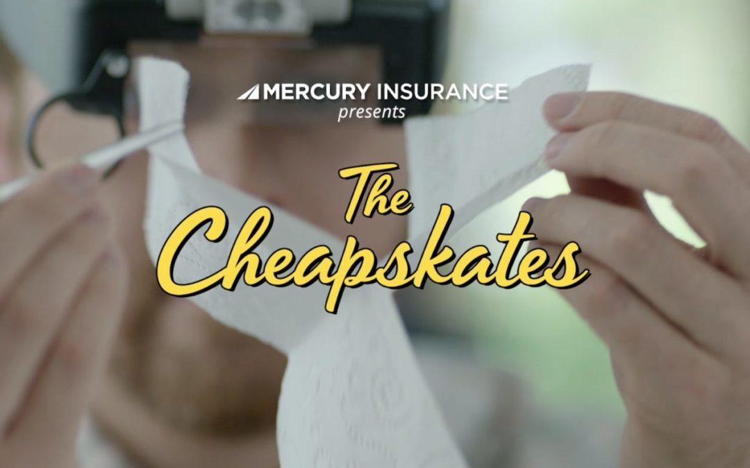 "Mercury Insurance ""2-Ply"""