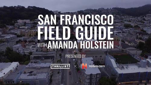 San Francisco Field Guide