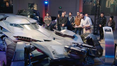 Zack Snyder Reveals Doritos CTSB Finalists