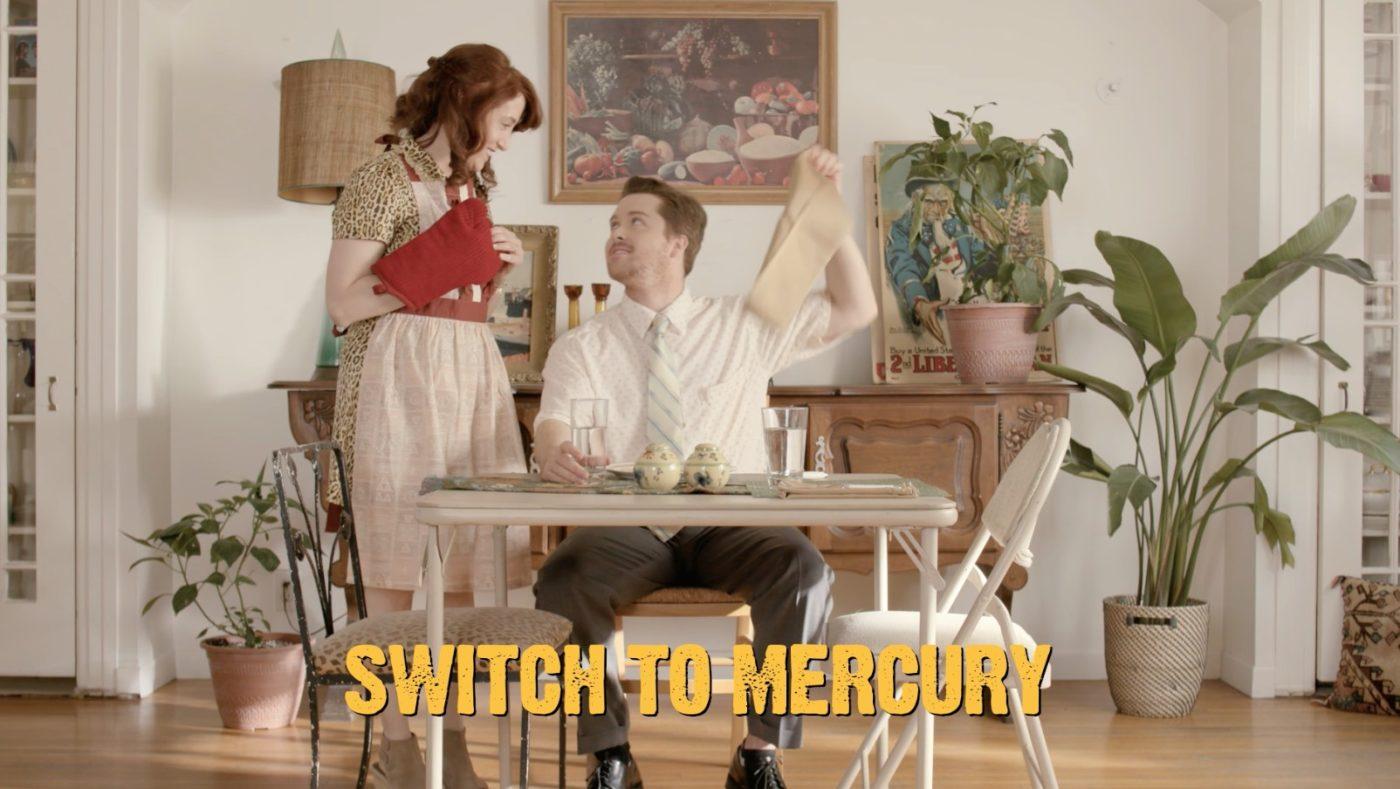 "Mercury Insurance ""Samples"""