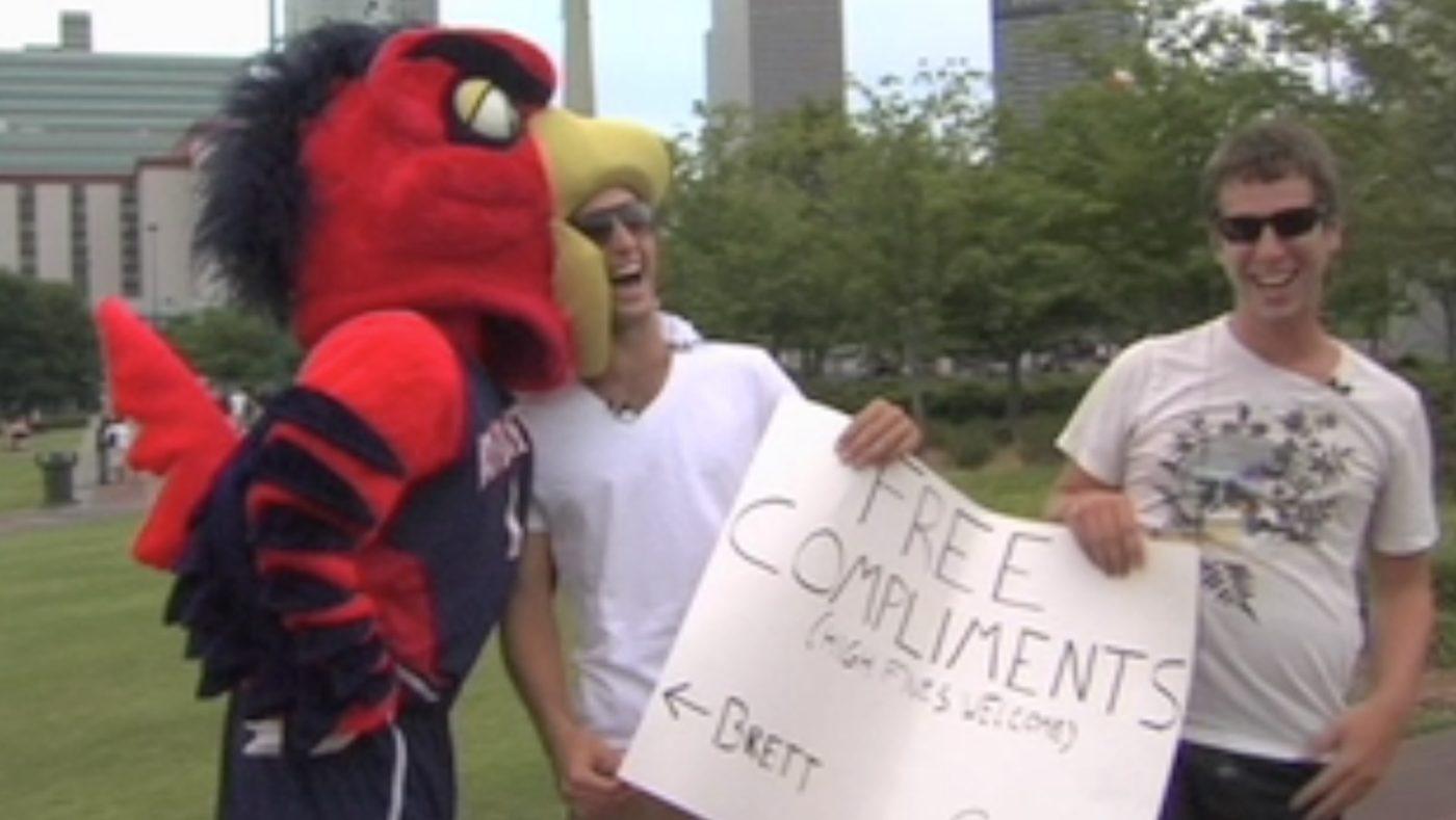 Compliment Guys (Atlanta)